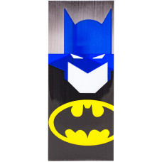 Термоусадка Бэтмэн Batman аккумулятор 18650