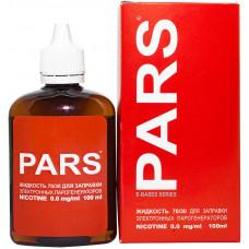 Основа Pars 100 мл VG/PG 70/30 0 мг/мл