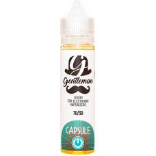 Жидкость Gentleman 60 мл Capsule 3 мг/мл