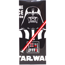 Термоусадка Звездные войны Star Wars аккумулятор 18650