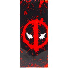 Термоусадка Дедпул Deadpool аккумулятор 18650