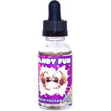Жидкость Candy Fun 30 мл Райское Наслаждение 3 мг/мл