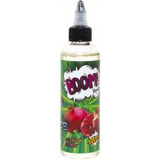 Жидкость BOOM 120 мл Ледяной Гранат 3 мг/мл VG/PG 70/30
