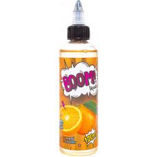 Жидкость BOOM 120 мл Ледяной Апельсин 3 мг/мл VG/PG 70/30