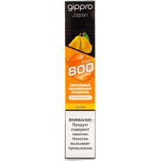 Вейп Gippro Груша со стиком Одноразовый