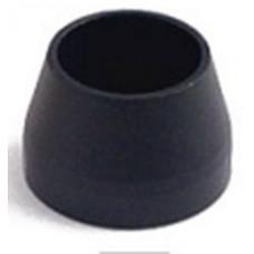 Муфта Декоративная Тип A (Конус) Черный