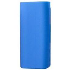 Чехол для iStick (20W, 30W) силиконовый Синий