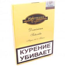Сигариллы Woermann Сеньорита 8 шт