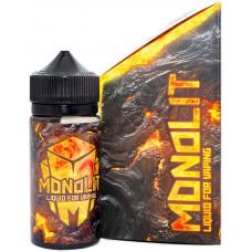 Жидкость Monolit 100 мл Желтый 0 мг/мл