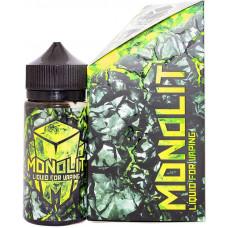 Жидкость Monolit 100 мл Зеленый 0 мг/мл