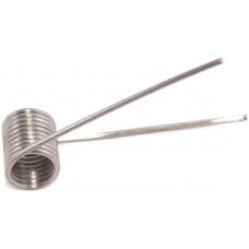 Спираль Кантал-A1 1.2 Ом (0.4 мм*16.8*4.4мм*24AWG) Rebuildable Форсунки