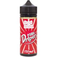 Жидкость Fresh Soda 120 мл Soda Driper 3 мг/мл