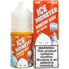 Жидкость Ice Monster Salt 30 мл Mangerine Guava 48 мг/мл