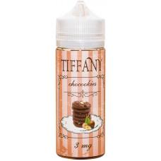 Жидкость Tiffany 120 мл Chocokies 3 мг/мл