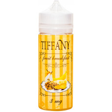 Жидкость Tiffany 120 мл Fruit Breakfast 3 мг/мл