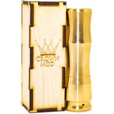 МехМод Crown Латунь Оригинал 20700