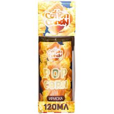 Жидкость Cotton Candy 120 мл Popcorn Ириска 0 мг/мл