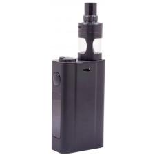 Набор eVic VTwo 80W 5000 mAh Черный + Клиромайзер Cubis Pro (Батарейный мод JoyeTech)