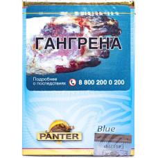 Сигариллы Panter Blue 14*10