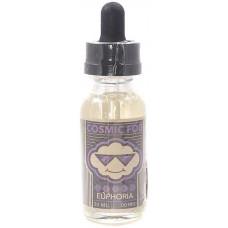 Жидкость Cosmic Fog 30 мл Euphoria 0 мг/мл