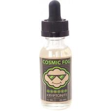 Жидкость Cosmic Fog 30 мл Kryptonite 0 мг/мл