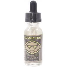 Жидкость Cosmic Fog 30 мл The shocker 0 мг/мл