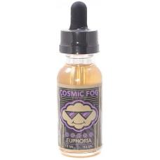 Жидкость Cosmic Fog 30 мл Euphoria 3 мг/мл