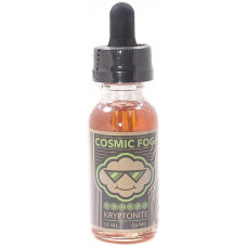Жидкость Cosmic Fog 30 мл Kryptonite 6 мг/мл