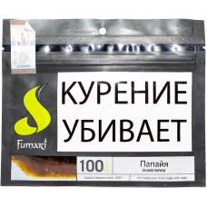 Табак Fumari 100 г Папайя