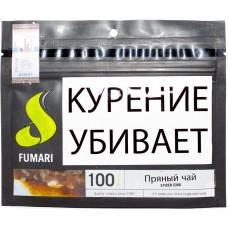 Табак Fumari 100 г Пряный Чай