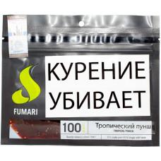 Табак Fumari 100 г Тропический Пунш