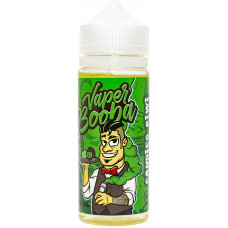 Жидкость Vaper Booba 120 мл Candies Kiwi 0 мг/мл