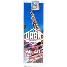 Жидкость URBN 30 мл Paris Voyage 3 мг/мл VG/PG 60/40
