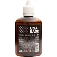 Основа USA BASE Classic 0 мг/мл 50/50 100мл
