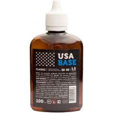 Основа USA BASE Classic 1.5 мг/мл 50/50 100мл