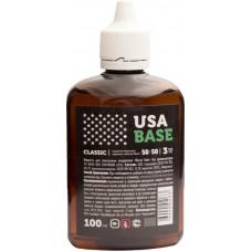 Основа USA BASE Classic 3 мг/мл 50/50 100мл