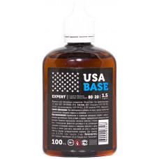 Основа USA BASE Expert 1.5 мг/мл 80/20 100мл
