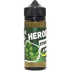 Жидкость Heroes 120 мл Strenght 3 мг/мл