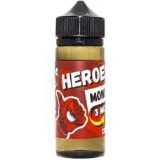 Жидкость Heroes 120 мл Money 3 мг/мл