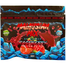 Смесь Malaysian Mix 50 г Малина (Raspberry) (кальянная без табака)