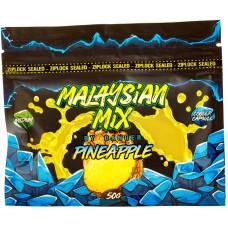 Смесь Malaysian Mix 50 г Ананас (Pineapple) (кальянная без табака)