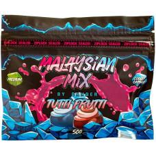 Смесь Malaysian Mix 50 г Фрукты (Tutti Frutti) (кальянная без табака)