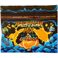 Смесь Malaysian Mix 50 г Апельсин (Orange) (кальянная без табака)