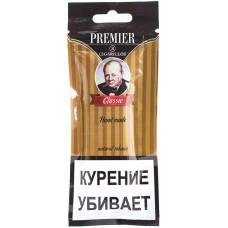 Сигариллы Premier  Classic (Классик) пакет 3 шт