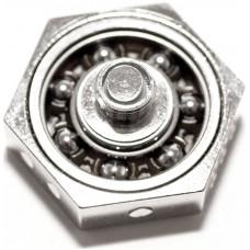 Vape Спиннер Стальной Металл d=27.8 мм
