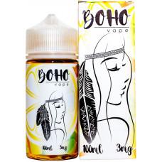 Жидкость Boho Vape 100 мл Leila 3 мг/мл