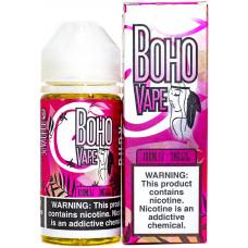Жидкость Boho Vape 100 мл Ruby 3 мг/мл