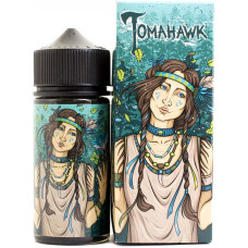 Жидкость Tomahawk 100 мл Mint Mana 3 мг/мл