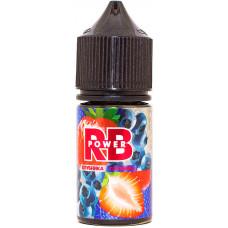 Жидкость RB Power Salt 30 мл Клубника Голубика 55 мг/мл