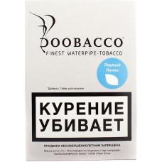 Табак Doobacco mini Ледяной лимон 15 г (Дубакко Мини)